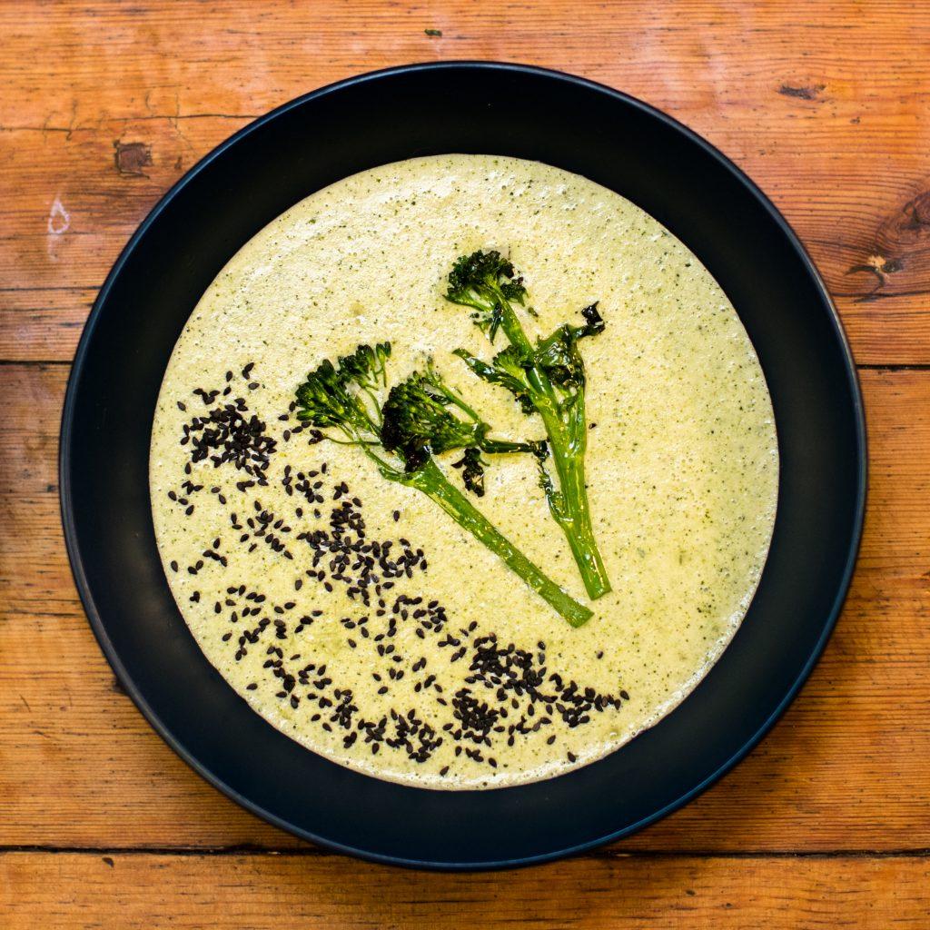 broccolisop